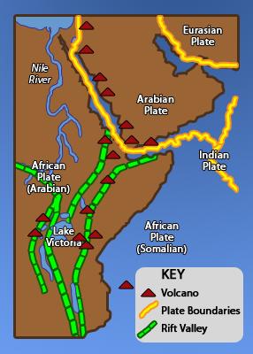 east-african-rift-valley