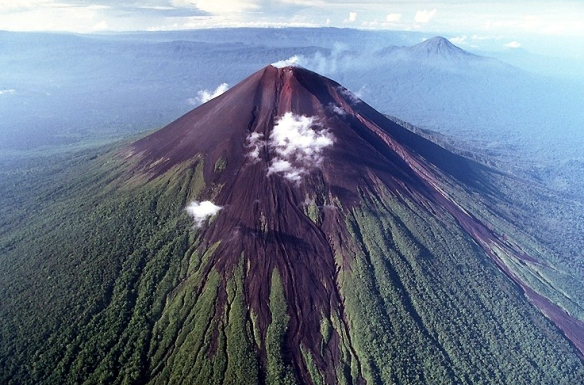 "The Ulawun Volcano in Papua New Guinea is an active volcano. Moreover, it has been classified as a ""Decade Volcano"", which essentially means it's one of the most dangerous volcanoes on Earth as far as potential damage to human habitation is concerned."