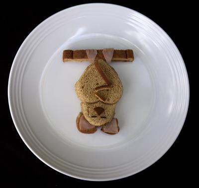 bat-sandwich