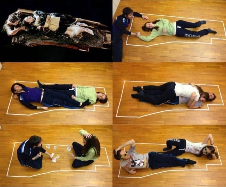Rose And The Oversized Titanic Door Could Jack Have Fit-59915