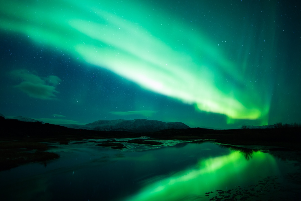 Aurora Northern Lights: The Most Amazing Thing You'll Ever See