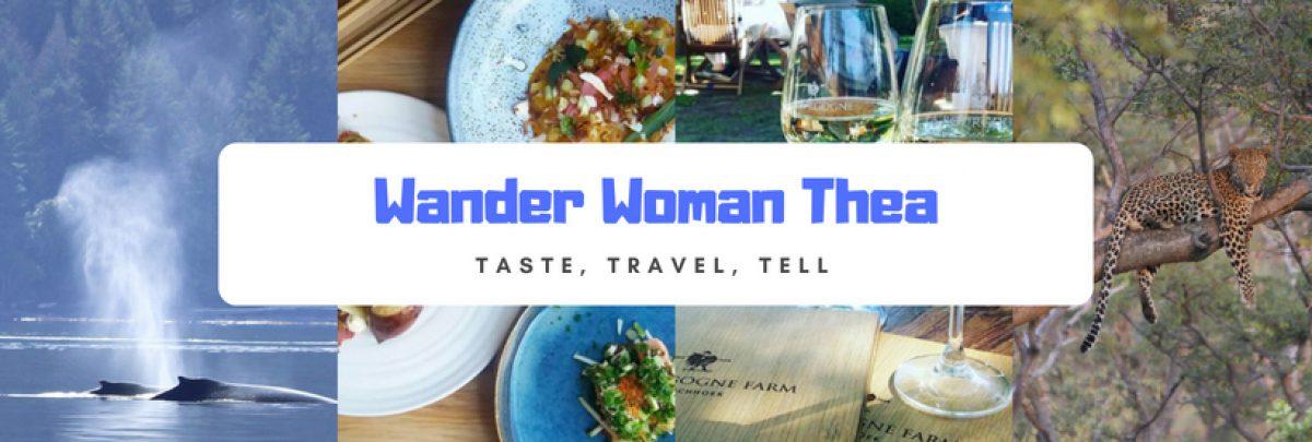 Wander Woman Thea